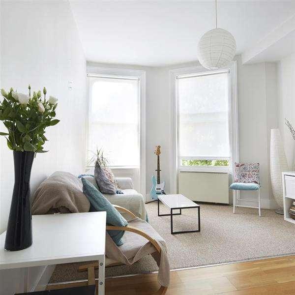 1 Bedroom Flat for rent in Denmark Terrace, Brighton
