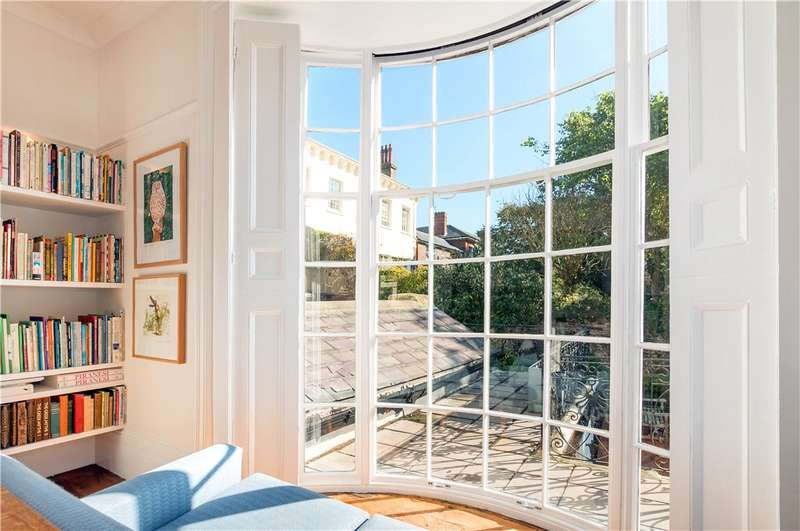 3 Bedrooms Terraced House for sale in Montpelier Road, Brighton, East Sussex, BN1