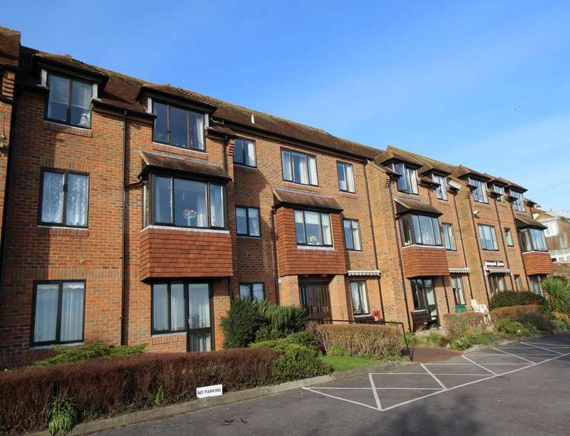 1 Bedroom Flat for sale in Homepeak House Bartholomew Street, Hythe, CT21