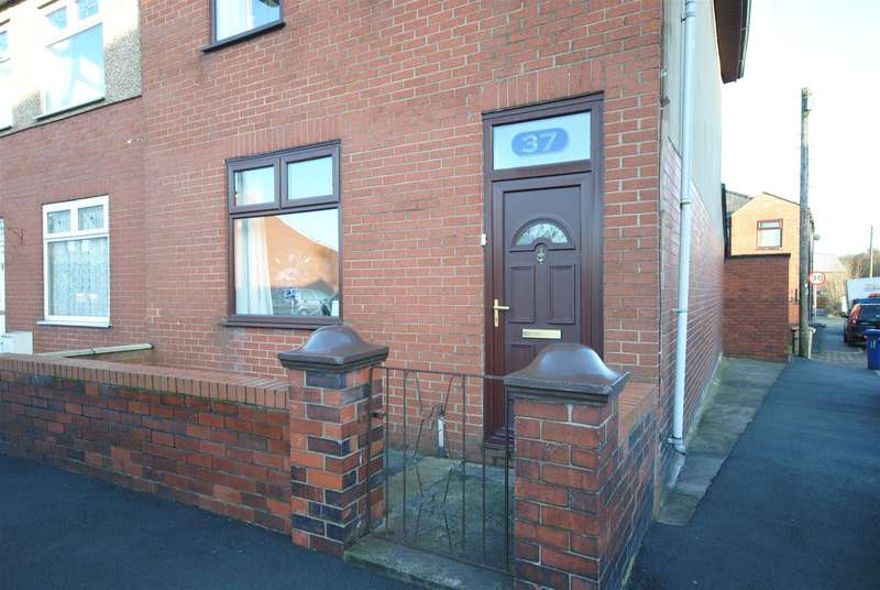3 Bedrooms Property for sale in Banner Street, Ince, Wigan