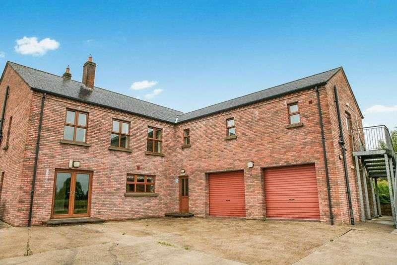 8 Bedrooms Detached House for sale in Pettigo Road, Enniskillen