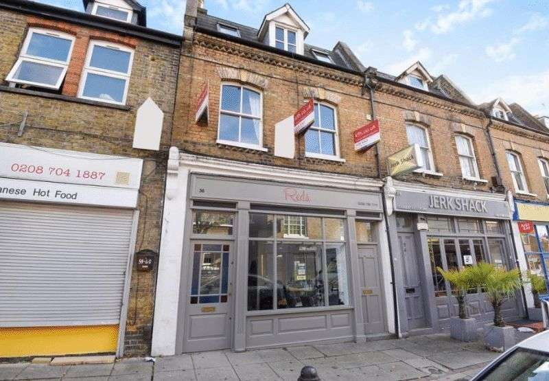 Commercial Property for sale in Roehampton High Street, London