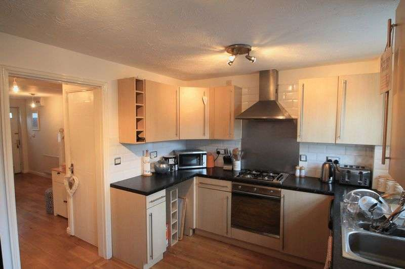 3 Bedrooms Terraced House for sale in De Bawdrip Road, Cardiff