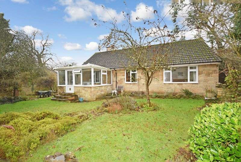 3 Bedrooms Detached Bungalow for sale in Milborne Port, Somerset