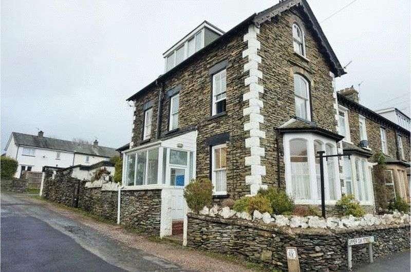 6 Bedrooms Terraced House for sale in Upper Oak Street, Windermere