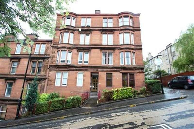 2 Bedrooms Flat for rent in Scott Street, Garnethill, Glasgow