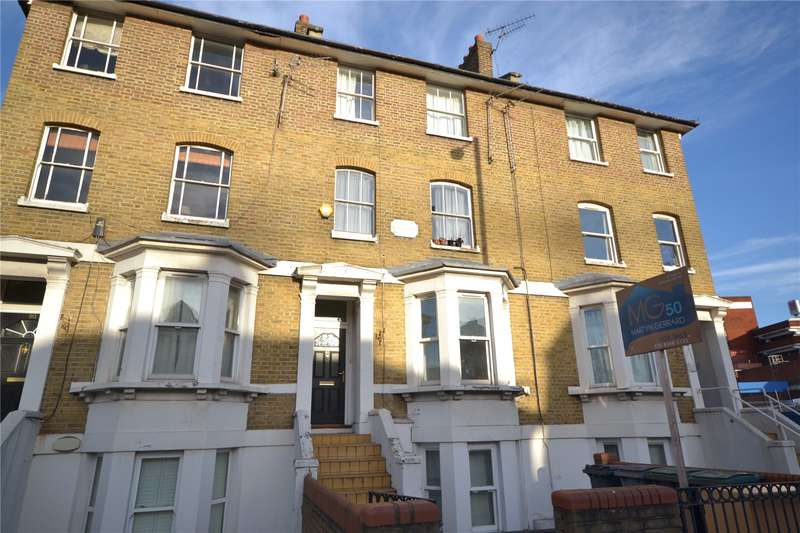 1 Bedroom Apartment Flat for sale in Mayes Road, Wood Green, London, N22