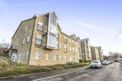 2 Bedrooms Flat for sale in Old Souls Mill, Wood Street, Bingley, West Yorkshire