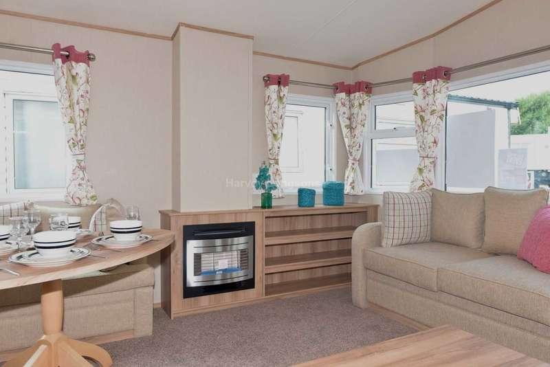 2 Bedrooms Caravan Mobile Home for sale in Swalecliffe, Kent