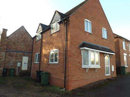 3 Bedrooms Detached House for sale in Pershore Road, Evesham, Worcestershire