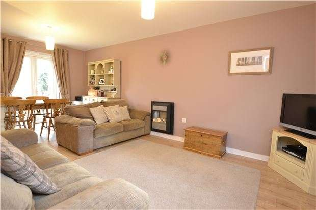2 Bedrooms End Of Terrace House for sale in Priory Mill Lane, WITNEY