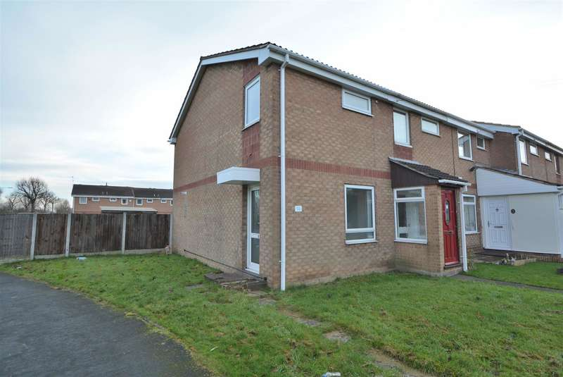 House for sale in Brendon Way, Long Eaton