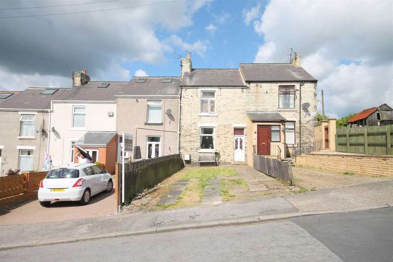 2 Bedrooms Property for sale in Dale Street, Durham