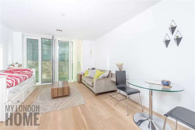 1 Bedroom Property for sale in Avant Garde, Shoreditch, E1