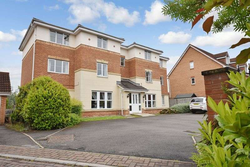 2 Bedrooms Flat for sale in Cartwright Fold, Alverthorpe