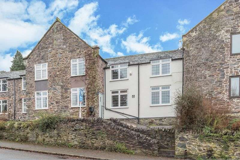 3 Bedrooms Terraced House for sale in Highcliffe Cottage, 28, Church Hill, Woodhouse Eaves
