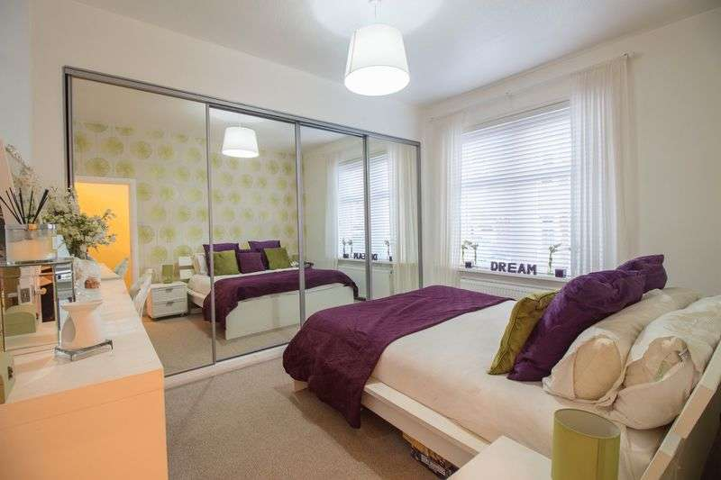 1 Bedroom Flat for sale in Park Terrace, Swalwell