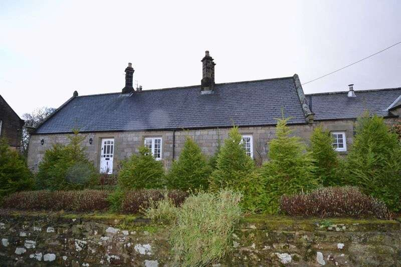 5 Bedrooms House for sale in Whittingham, Alnwick