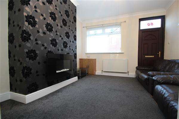 2 Bedrooms Terraced House for sale in Grove Lane, Hemsworth