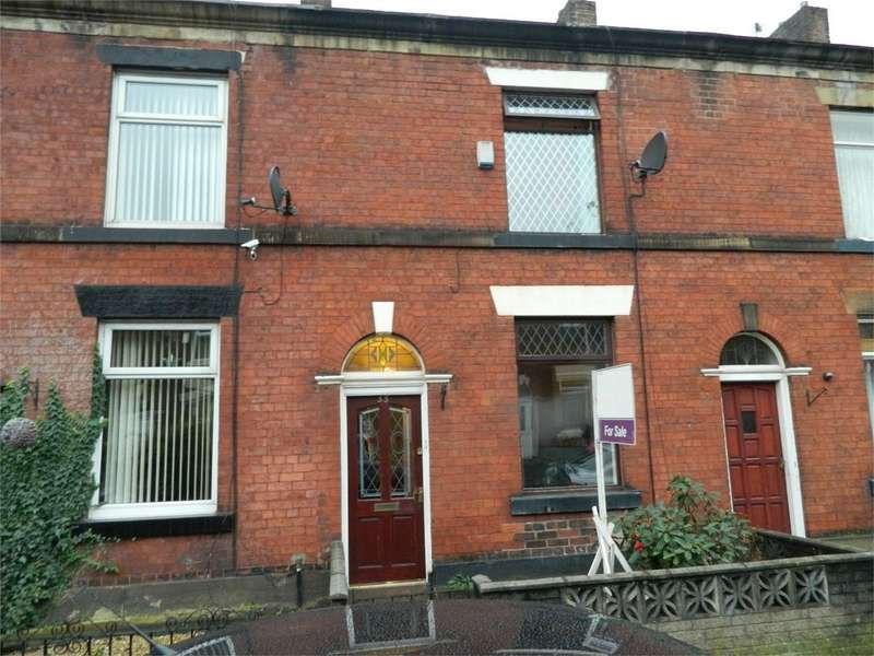 2 Bedrooms Terraced House for sale in Belbeck Street, Bury, Lancashire