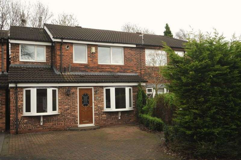 5 Bedrooms House for sale in Chepstow Close, Callands, Warrington
