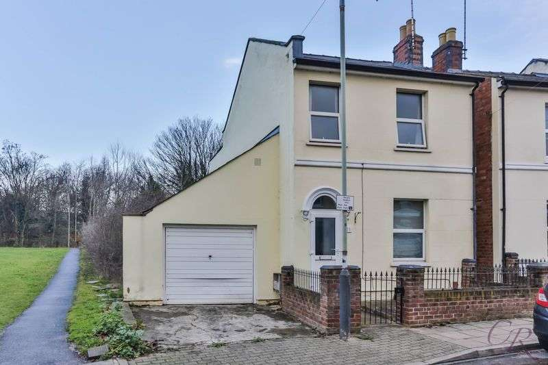 2 Bedrooms Detached House for sale in Cheltenham Town Centre