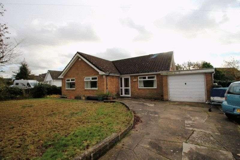 3 Bedrooms Detached Bungalow for sale in Low Toynton Road, Horncastle