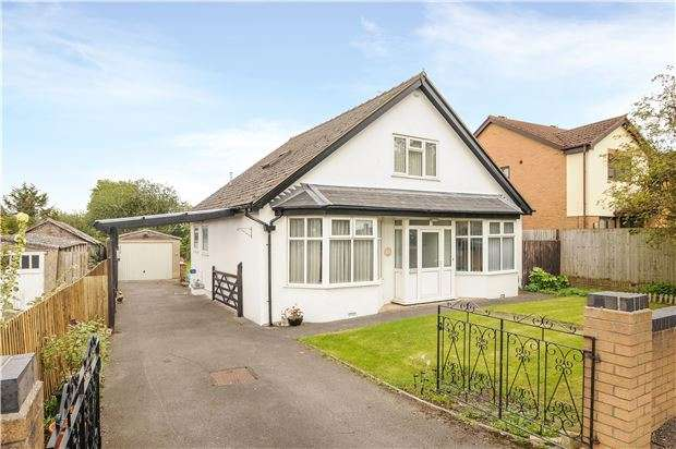 5 Bedrooms Detached House for sale in Hesters Way Lane, CHELTENHAM, GL51 0LB