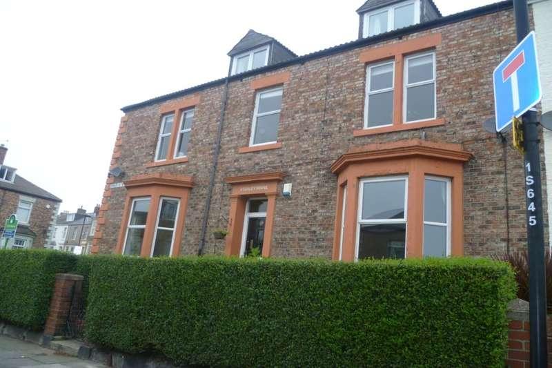 2 Bedrooms Flat for sale in Stanley Street West, North Shields, NE29