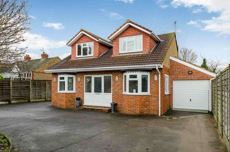 6 Bedrooms Detached House for sale in Farlington, Hampshire