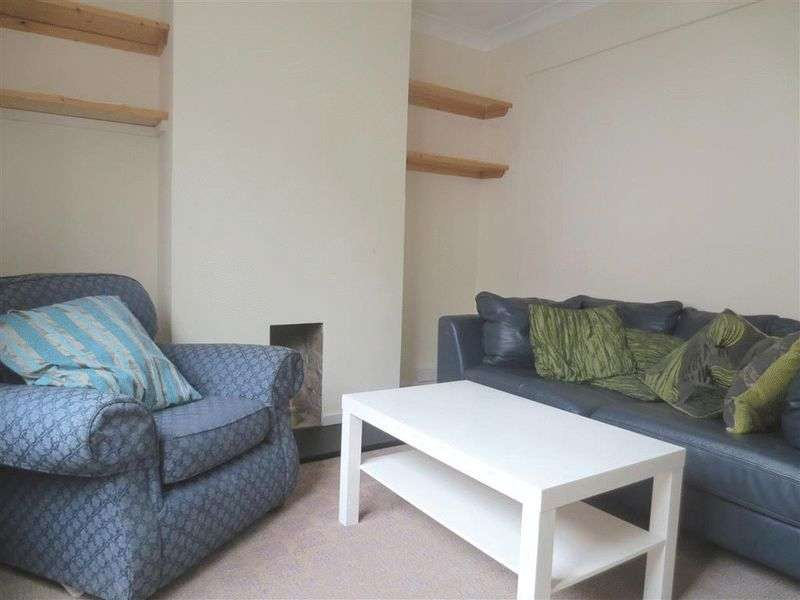 4 Bedrooms Terraced House for rent in Scotland Street, Brighton