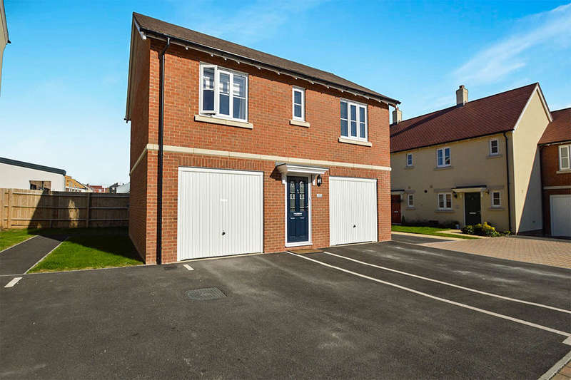 1 Bedroom Detached House for sale in Blinker Way, Andover, SP11