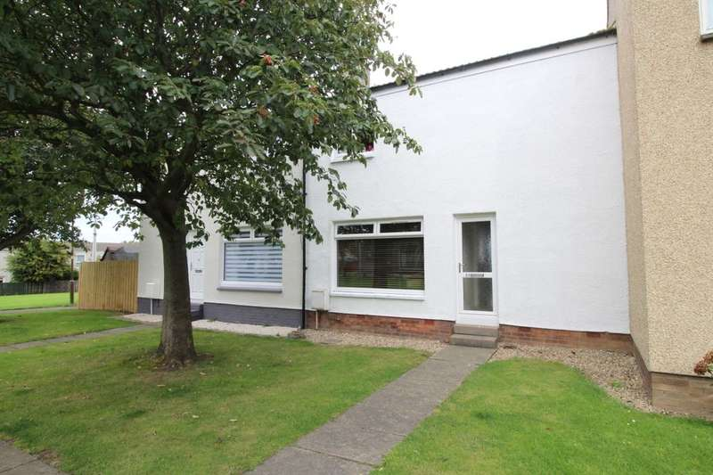 2 Bedrooms Semi Detached House for sale in Bearford Place, Haddington, EH41
