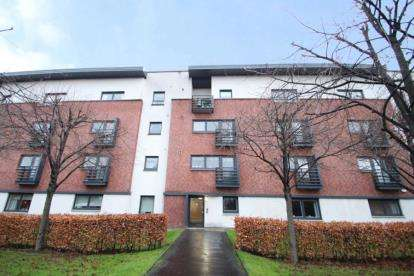 1 Bedroom Flat for sale in Mulberry Square, Renfrew