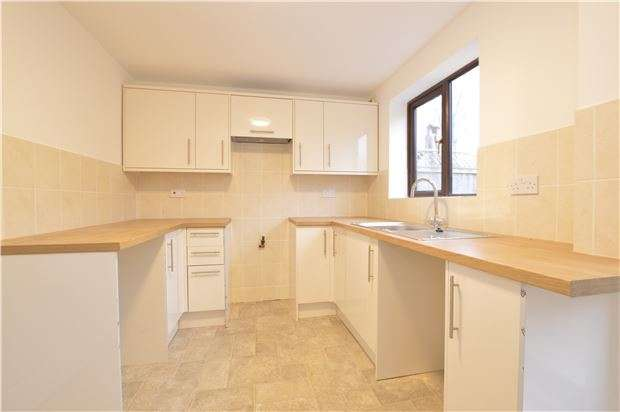 2 Bedrooms Semi Detached House for sale in The Glen, Yate, BRISTOL, BS37 5PR