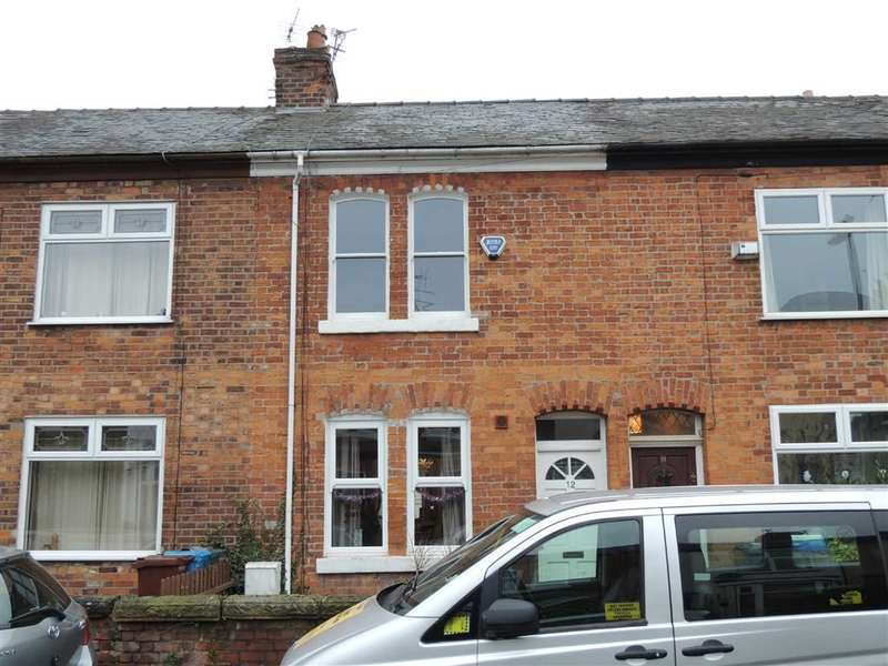2 Bedrooms Property for sale in Danforth Grove, Levenshulme, Manchester