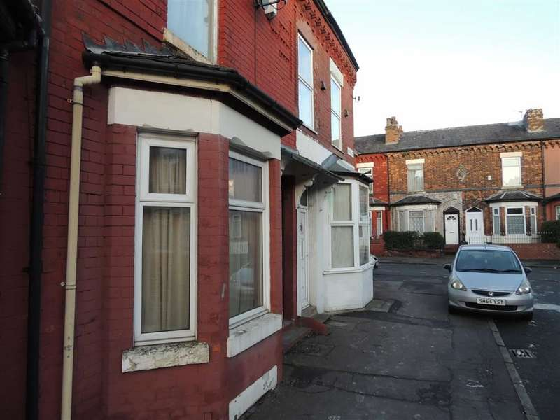 2 Bedrooms Property for sale in Honor Street, Longsight, Manchester