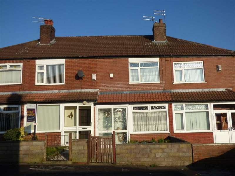2 Bedrooms Property for sale in Greenhill Road, Middleton, Manchester, M24