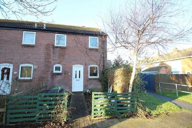 2 Bedrooms House for sale in Northload Street, Glastonbury
