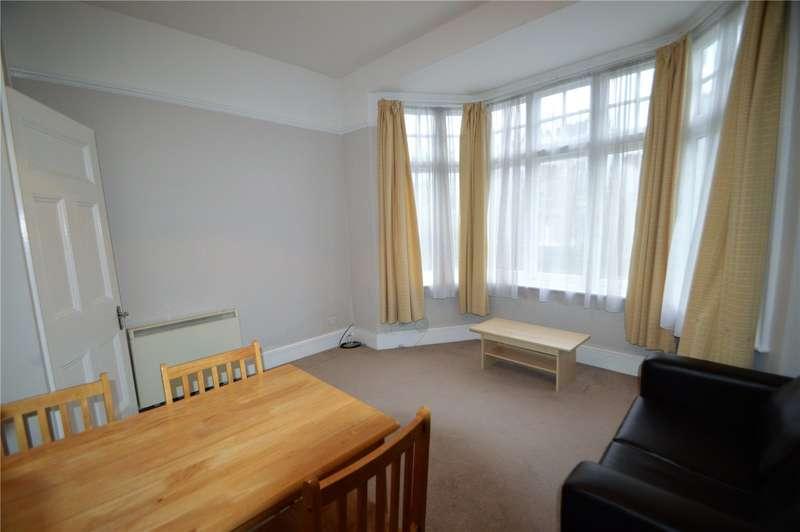 1 Bedroom Maisonette Flat for sale in Chatsworth Road, Croydon