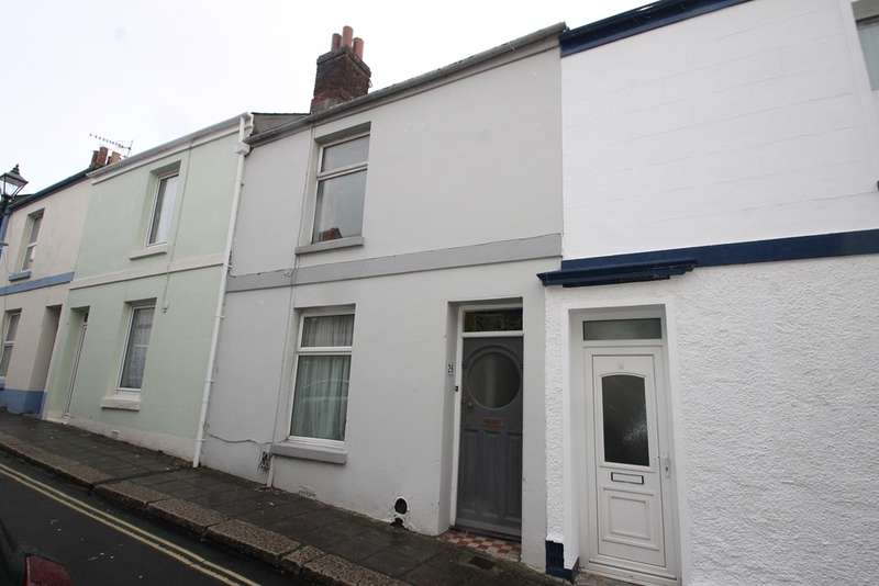 2 Bedrooms Terraced House for sale in Greenbank