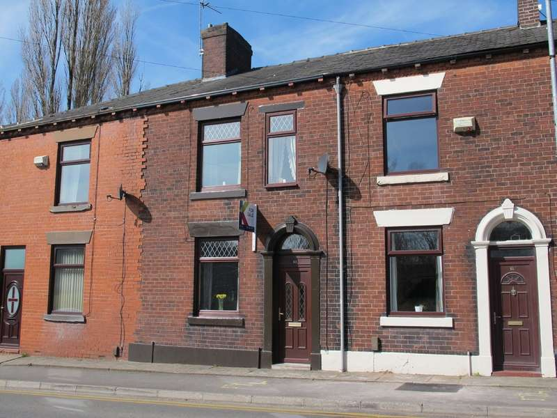 3 Bedrooms Terraced House for sale in 63 Rochdale Lane, Royton