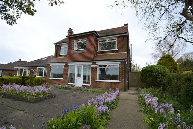 3 Bedrooms Property for sale in Hull Road, Hornsea, East Yorkshire