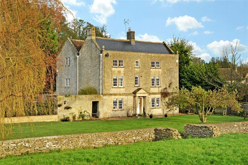6 Bedrooms Detached House for sale in High Street, Tormarton, Badminton, Gloucestershire, GL9
