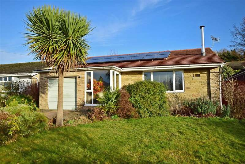 3 Bedrooms Detached Bungalow for sale in The Heights, Worthing, West Sussex