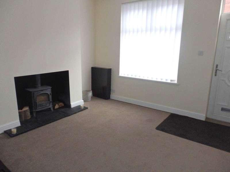 2 Bedrooms Terraced House for sale in Duxbury Street, Halliwell