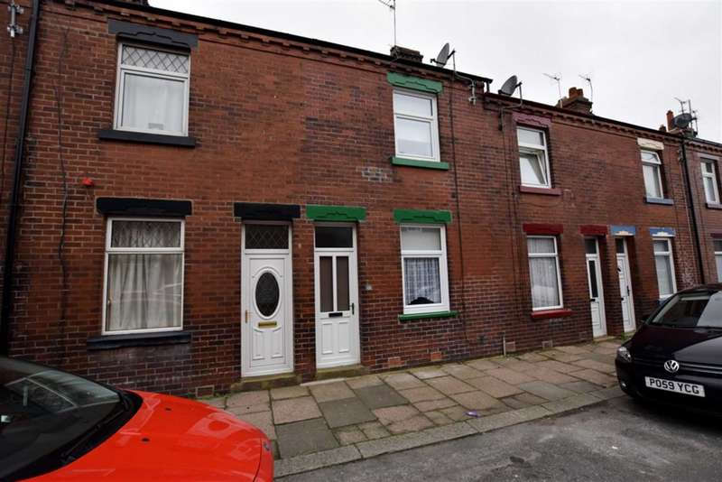 2 Bedrooms Property for sale in Westmorland Street, Barrow In Furness, Cumbria