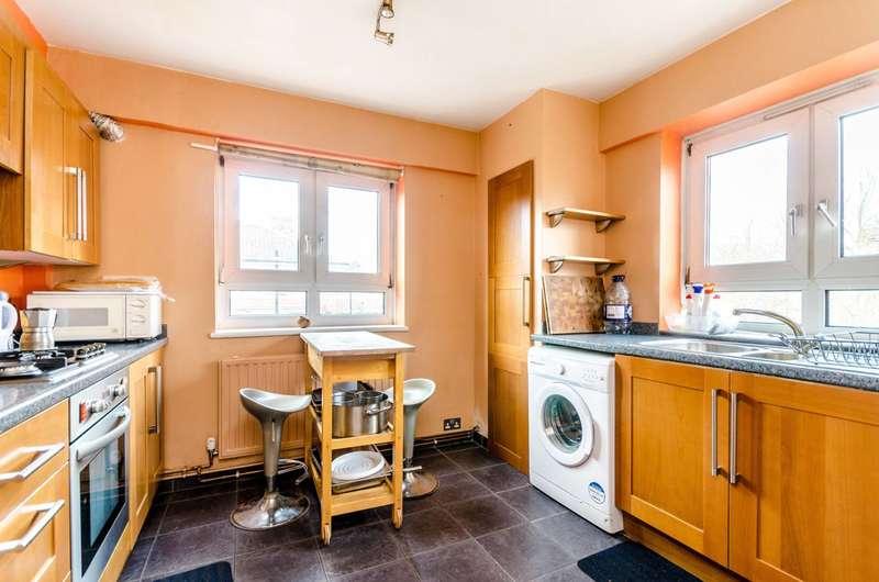 2 Bedrooms Flat for sale in Arnold Estate, Bermondsey, SE1