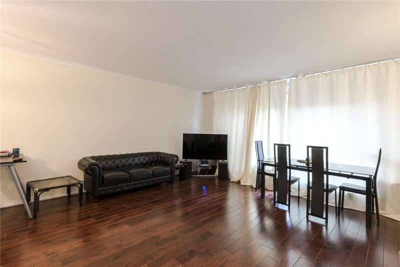 2 Bedrooms Flat for sale in Bilton Towers, Great Cumberland Place, London, W1H