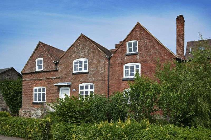 5 Bedrooms House for sale in Clifton upon Teme Worcestershire